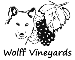 Wolff Vineyards | San Luis Obispo | Winery, Wine-tasting room | Dining &  Drinking